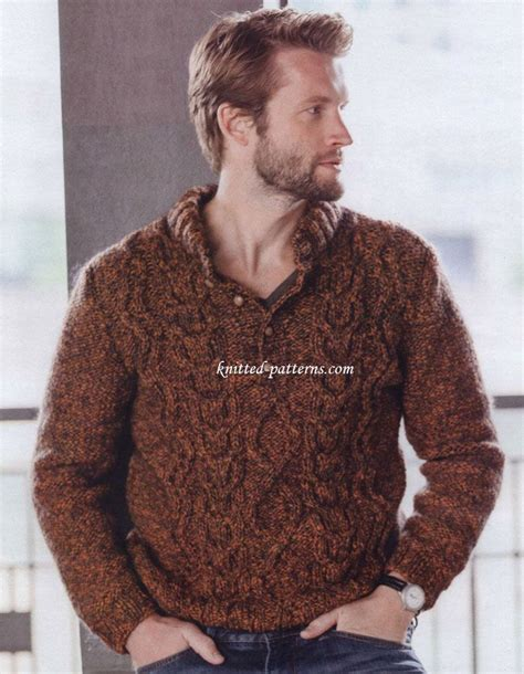 pinterest knitting patterns for women s sweaters men s pullovers and sweaters knitting patterns tejidos