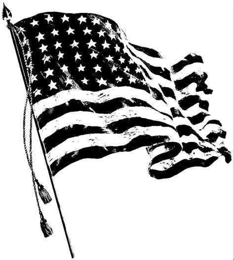 printable american flag black and white usa flag black and white black and white american flag