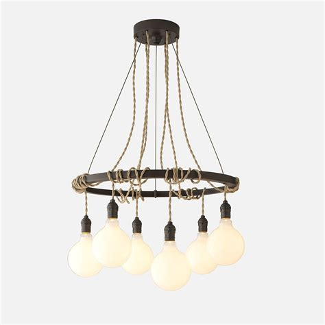 electric candle l shades lighting non electric chandelier pillar candle light