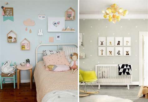 decoracion habitacion infantil habitaciones infantiles modernas decoracion