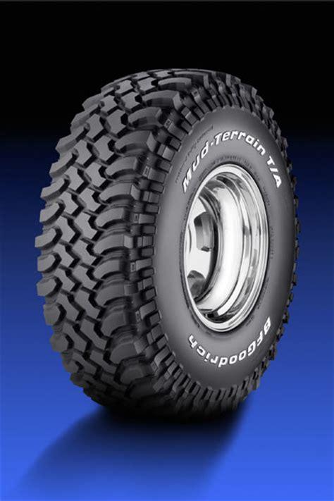 rugged terrain meaning rockcrawler bfgoodrich mud terrain t a km raises bar for go anywhere performance