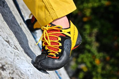 best shoes for climbing the best climbing shoes for indoor and outdoor rock