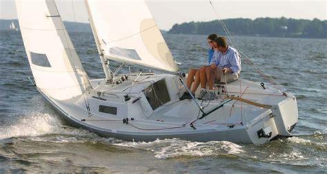 sailing boat j22 j 22 port sanilac marina