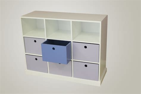 Fun Bunk Beds storage solutions pigeon hole units kids cove