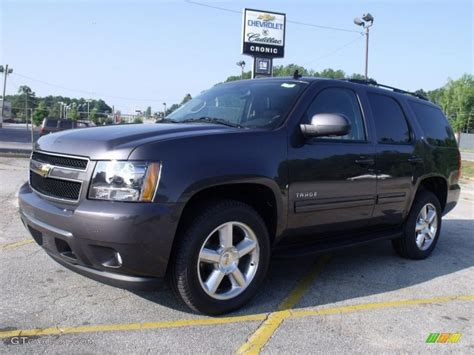 2010 black granite metallic chevrolet tahoe lt 32535005 gtcarlot car color galleries