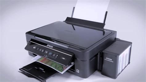 Tinta Printer Epson L365 epson l365 aio 110v s e ugk rainbow computers