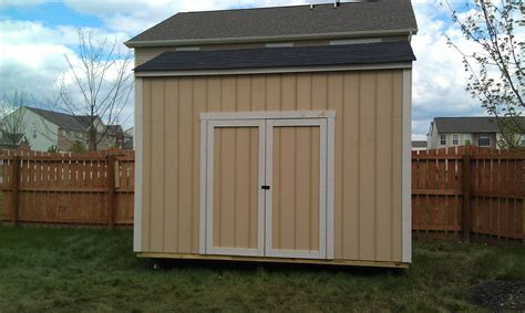 12 X 8 Shed by 8 X 12 Shed Columbus