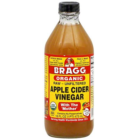 What Is Bragg S Organic Apple Cider Vinegar And Liver Detox by Walmart Accept Our Apology