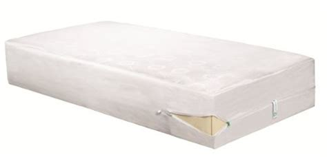 Clean Rest Mattress Encasement by Clean Rest Premium Water Resistant Allergy And Bed Bug