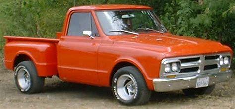 locate a gmc truck help locate a 1967 gmc bed c10 truck and