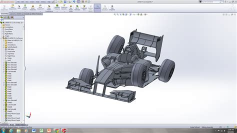 Blue Print Software been teaching myself how to use solidworks over the past