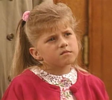 stephanie full house stephanie tanner full house photo 15973732 fanpop