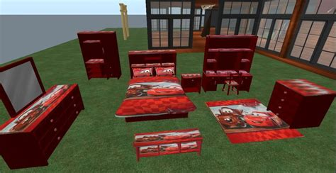 life marketplace giftbox cars bedroom complete set