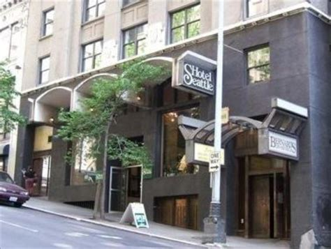 Seattle Reviews by Hotel Seattle In Seattle Wa Room Deals Photos Reviews