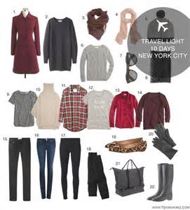 best 25 fall travel wardrobe ideas on packing