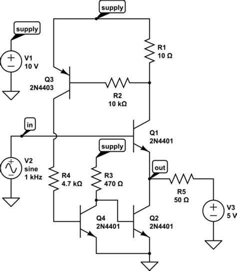 circuit design competition questions question about lifier design electronicsxchanger