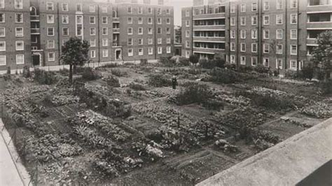 Royal Garden Peabody by Peabody Housing Association History Of Estates