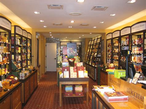 Shoo L Occitane soho welcomes l occitane
