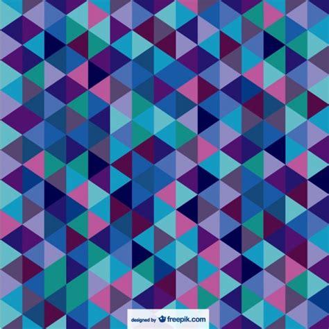 imagenes vectores de triangulos fondo abstracto con tri 225 ngulos de colores fr 237 os
