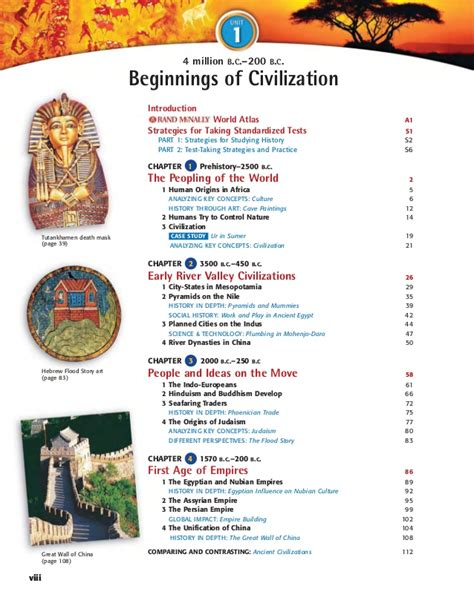 world history chapter 29 section 1 modern world history textbook social tb