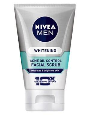 merk sabun muka terbaik  kulit berjerawat