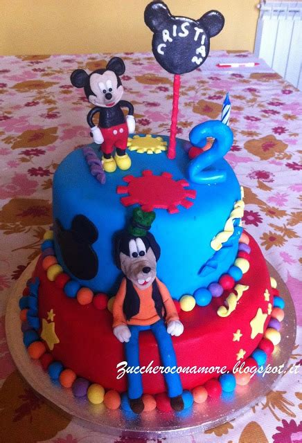 giochi di pippo in cucina zucchero con torta topolino e pippo