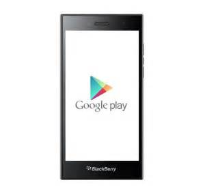 Where Is Play Store In Blackberry Play Store For Blackberry Install Play Store To