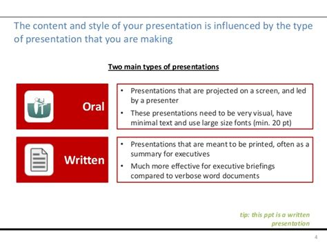 Slide Guide For Consulting Style Presentations Consulting Slide Templates