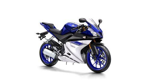 Günstige Gebrauchte Motorräder Mit Abs by Yamaha Yzf R125 Abs Motorrad Bogner