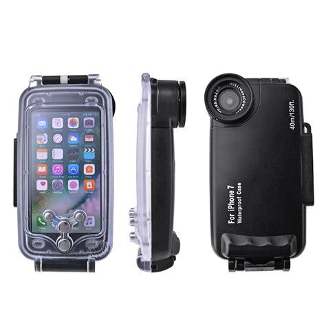 deep sea  waterproof underwater diving phone case cover  iphone    ebay