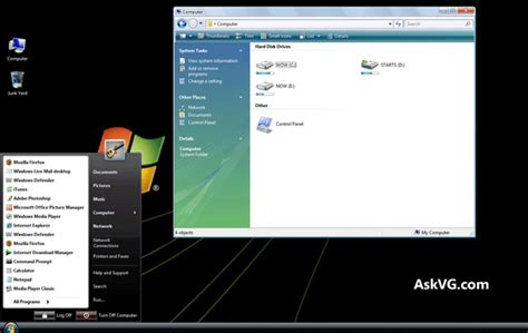 download free windows 8 theme for xp in one click techalltop download windows vista theme quot vistavg ultimate quot for