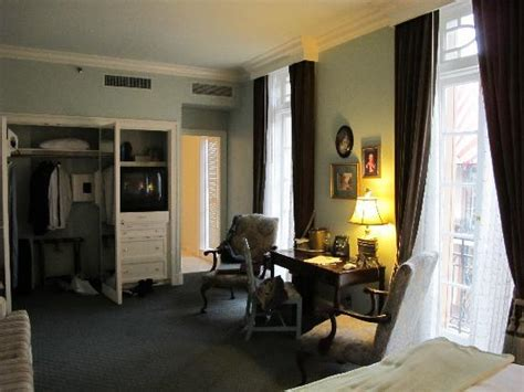 hotels with in room in lafayette la king balcony room picture of the lafayette hotel new orleans tripadvisor
