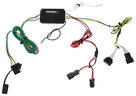 kia sportage trailer wiring diagram k