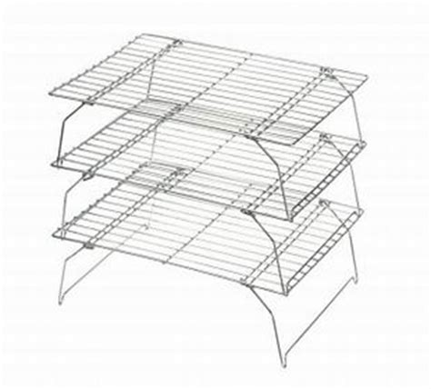 cool on wire rack stackable cooling rack cooling grill steellong wire cloth co ltd