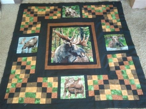 moose quilt starts follow   httpswww