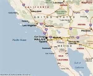 san arizona map wa6jus photos