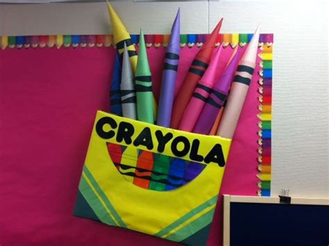 1000 images about construction paper crayon on pinterest 1000 images about crayola classroom theme on pinterest
