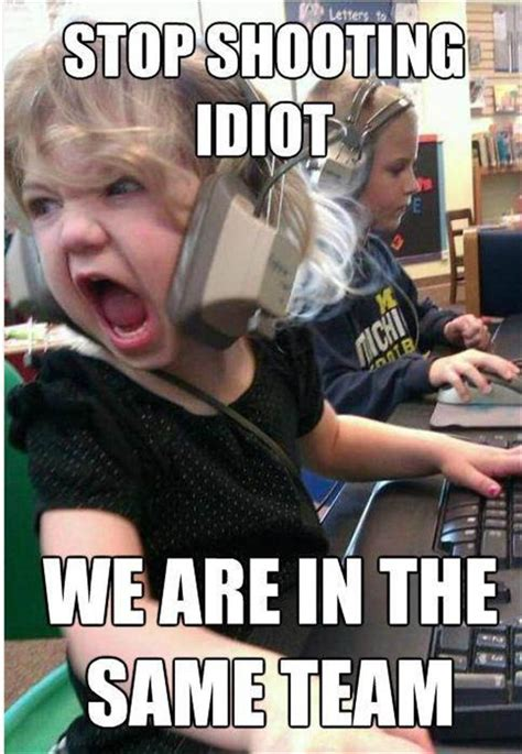 Funny Gaming Memes - kids gaming funny pictures dump a day