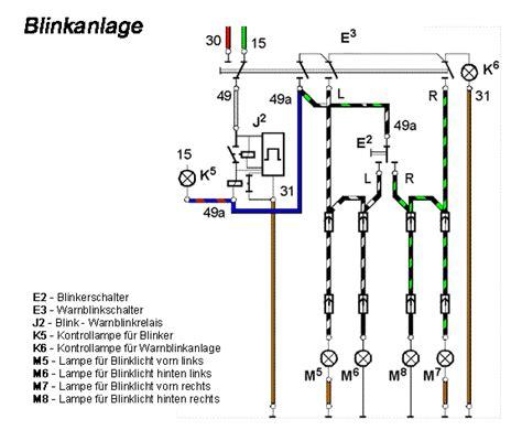 Motorrad Blinker Auf Led Umr Sten by Ungew 246 Hnlich Blinker Relais Schaltplan Zeitgen 246 Ssisch