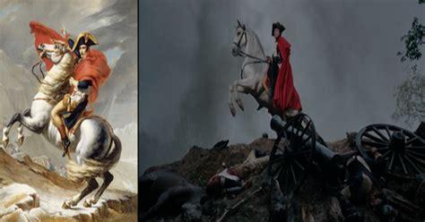 film marvel yang terkenal adegan adegan film yang ternyata terinspirasi dari lukisan