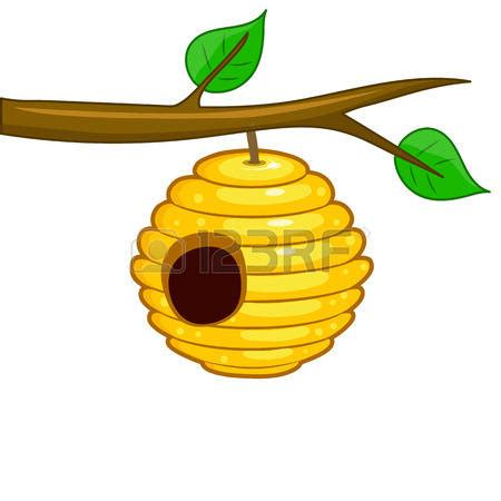 bee hive clip beehive clipart clipground