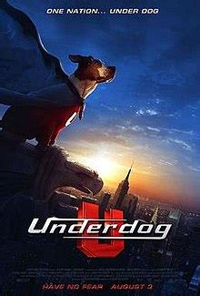 film underdogs en streaming underdog film wikipedia