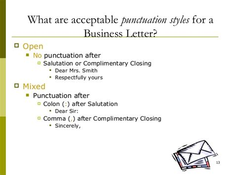 Business Letter Writing Grammar lecture 05 writing a business letter