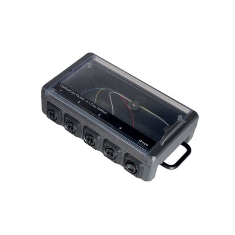 split box opticalcon split box solutions4av