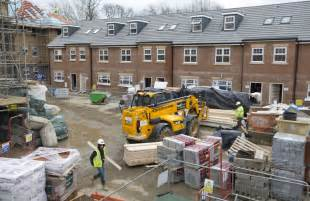 Supply House by Uk Housing Crisis Construction Sector Shortages Hindering