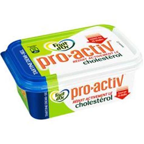 fruit d or pro activ fruit d or pro active margarine cuisson 250g tous les