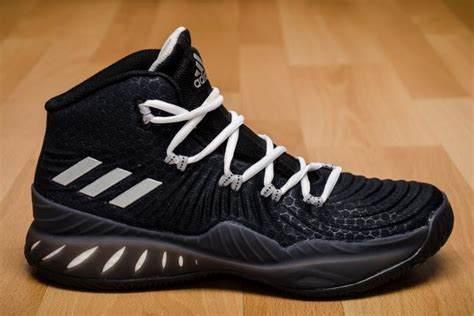 adidas explosive 2017 shoes basketball sporting goods sil lt