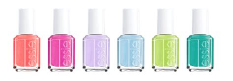 essie color chart essie nail color chart www imgkid the image