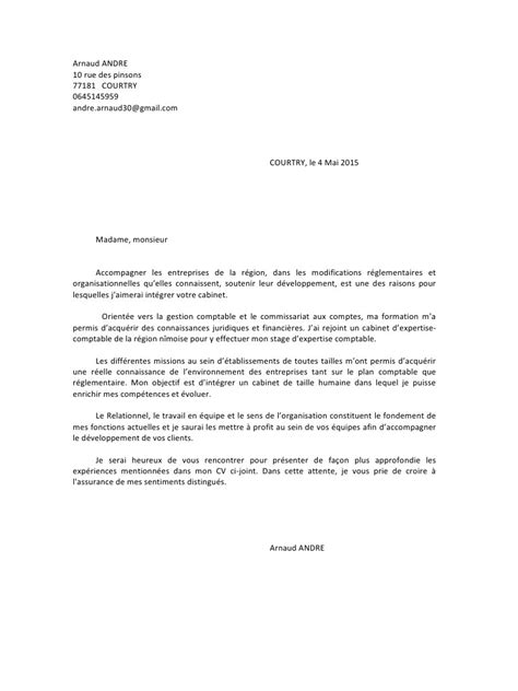 Lettre De Motivation De Thèse Exemple Lettre De Motivation 2015 Document