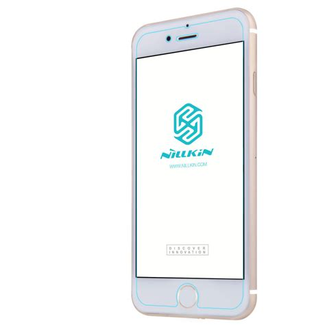 Tempered Glass Iphone 7 Nillkin Amazing H Original nillkin amazing h tempered glass screen protector for apple iphone 8 iphone 7
